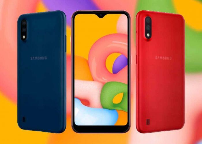 Samsung A02