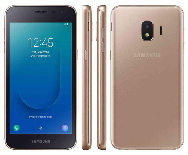 Представлен ультрабюджетник Samsung Galaxy J2 Core на базе Android Oreo (Go Edition) – фото 1