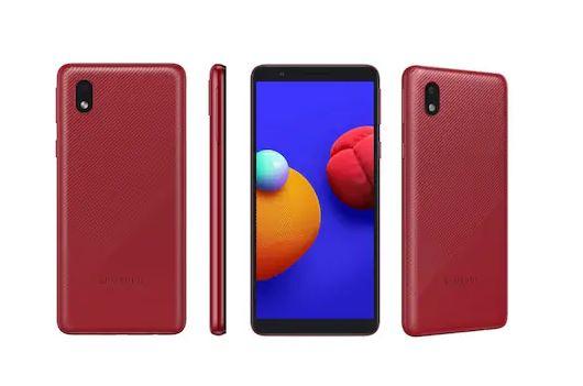 Samsung проверяет верность фанатов: представлен ультрабюджетник Samsung Galaxy M01 Core – фото 1