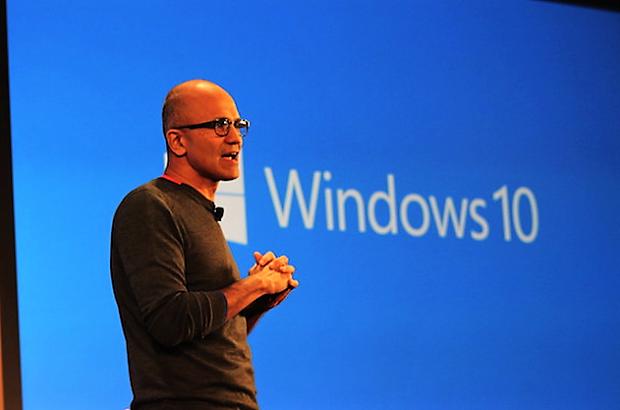 Более 1 млрд устройств работают под управлением Windows 10 – фото 1