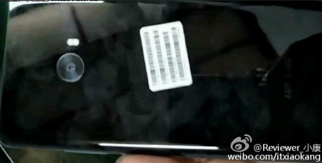 Xiaomi Mi 5s попал на фото своей тыльной стороной – фото 2