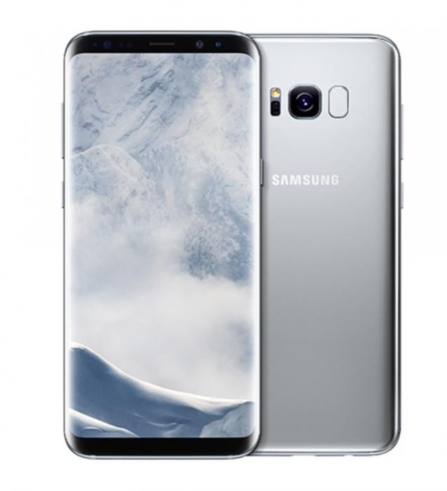 Блогеры надругались над Samsung Galaxy S8 – фото 1