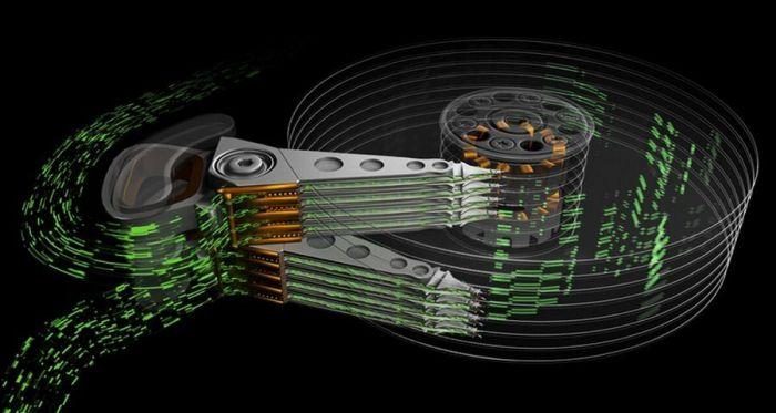 На взлет! Новая разработка Seagate вдвое увеличит скорость жестких дисков – фото 1