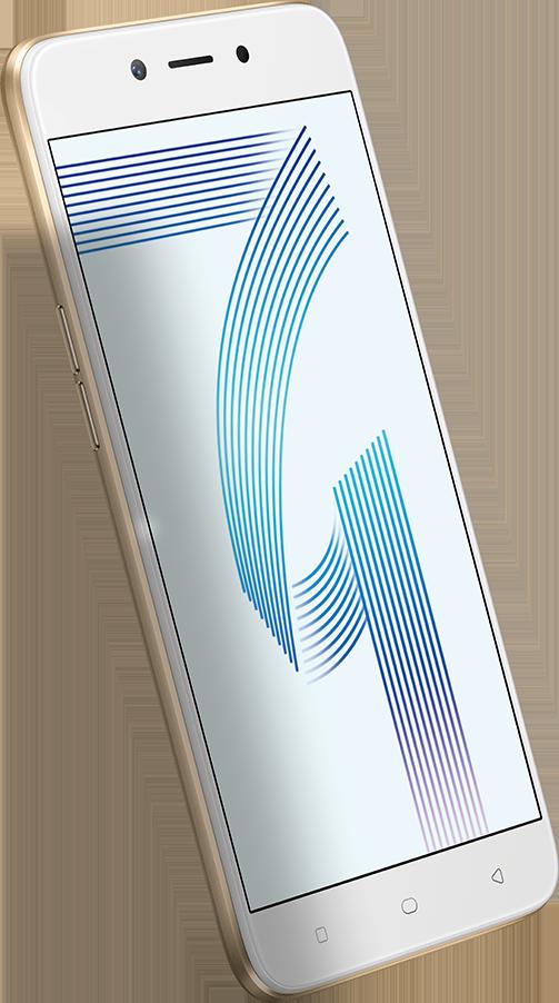 Oppo A71 — бюджетник в исполнении Oppo на базе МТ6750 за $200 – фото 2