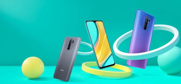 Redmi 9 и Xiaomi Mi Band 5 доступны со скидкой – фото 1