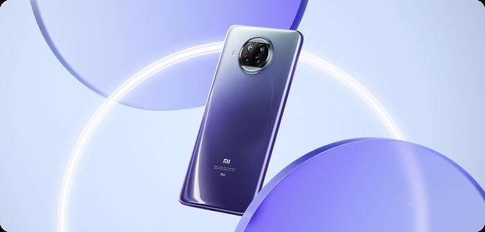 Представлен Xiaomi Mi 10T Lite: для креативных, молодых и по умеренной цене – фото 2