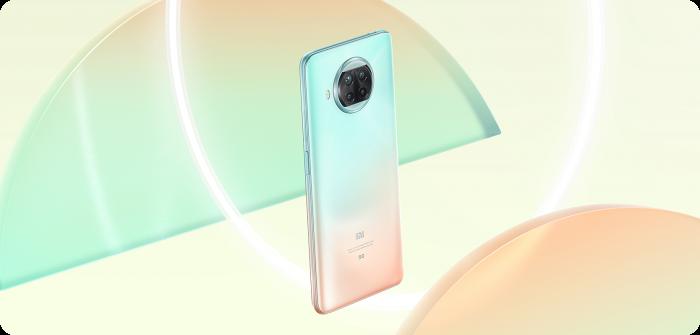 Представлен Xiaomi Mi 10T Lite: для креативных, молодых и по умеренной цене – фото 1