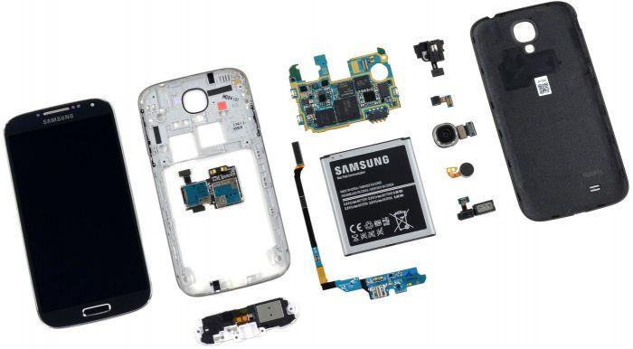 Samsung начнет продавать восстановленные смартфоны – фото 2