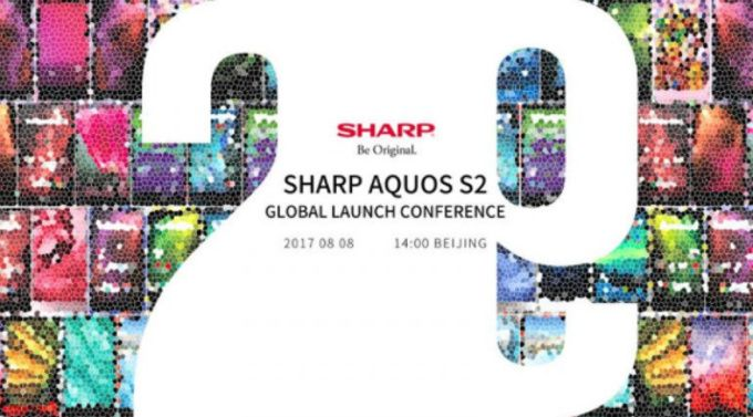 Sharp Aquos S2: должен быть красавчиком и характеристики из TENAA – фото 1