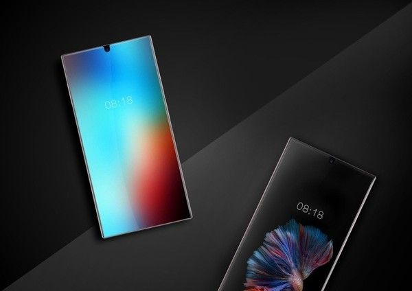 Sharp представит 17 июля безрамочные смартфоны на Snapdragon 660 и Snapdragon 630 – фото 1