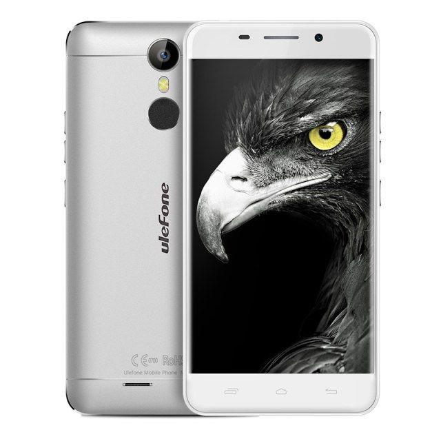 Ulefone Metal – доступный безрамочный смартфон в металлическом корпусе и с 3 Гб оперативки – фото 6