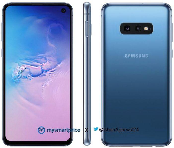 Samsung взялась наказывать за утечки по Galaxy S10 – фото 2