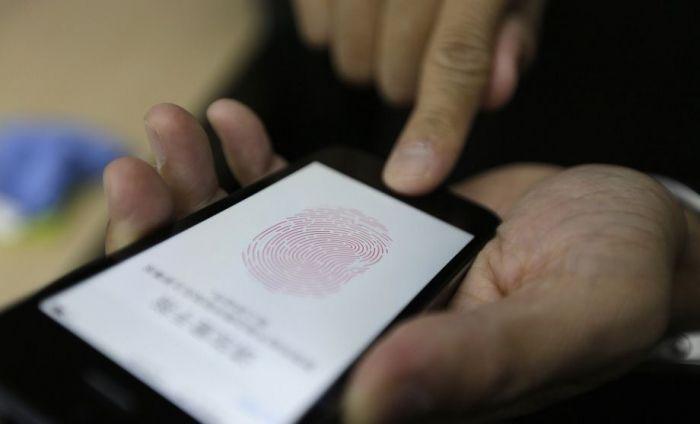 Сканер отпечатка пальцев. Где лучше?