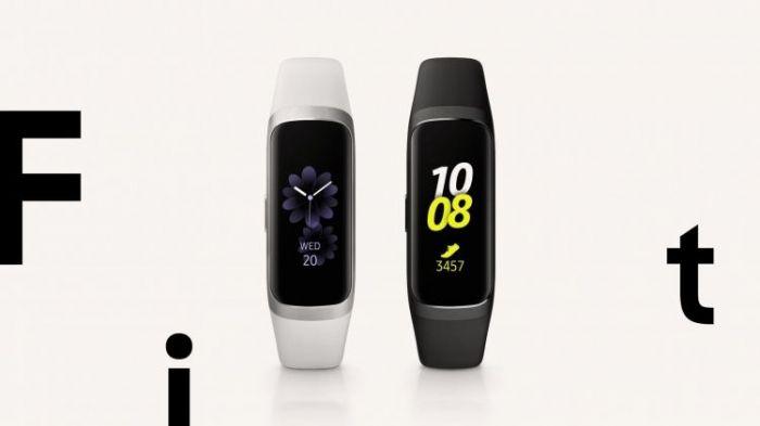 Презентация Samsung Galaxy Unpacked: новые беспроводные наушники и фитнес-браслеты – фото 6