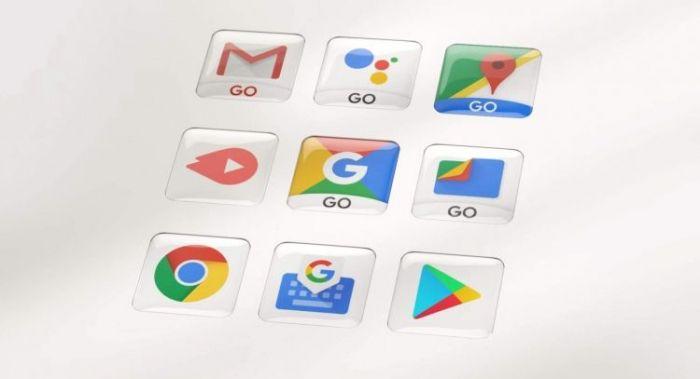 Количество загрузок приложений из Google Play для Android Go смартфонов выросло в десять раз менее чем за год – фото 2
