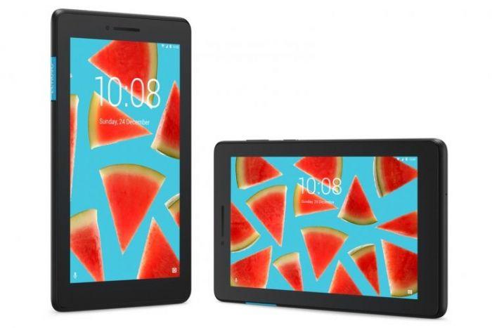 Lenovo представила россыпь планшетов и 2 из них с Android Oreo (Go Edition) – фото 1