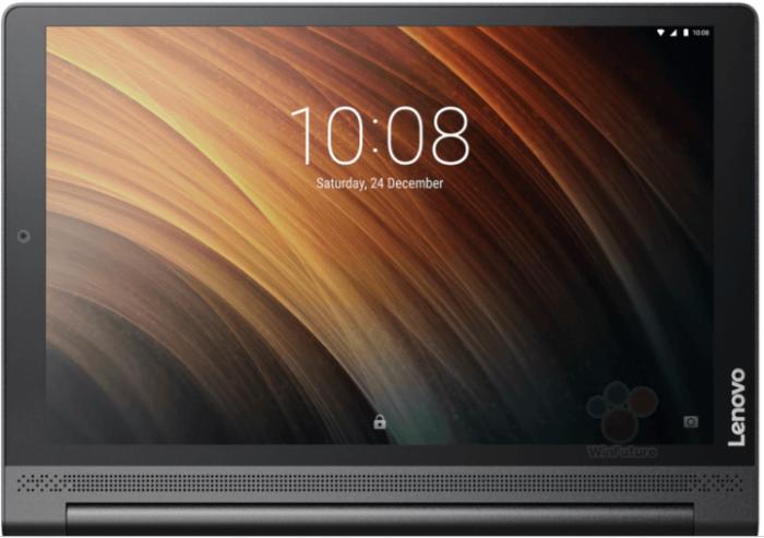 Утечка информации о сверхтонком и гибком Lenovo Yoga Tab 3 Plus 10 – фото 3