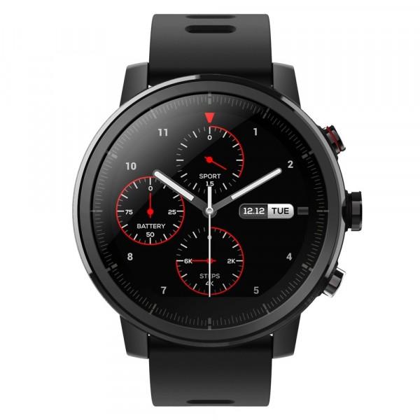 Скидки дня: выгодно купить смарт-часы Amazfit Stratos и Haylou, а также наушники Knowledge Zenith (KZ) – фото 2