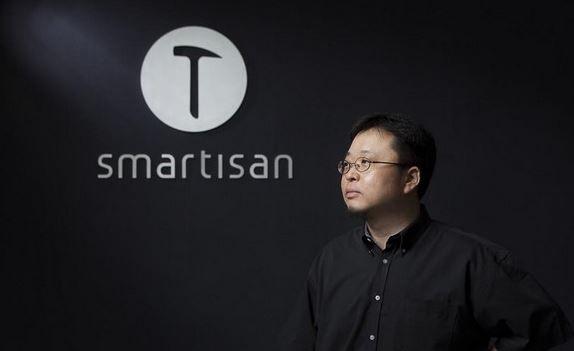 Слухи: Xiaomi хочет купить Smartisan – фото 1