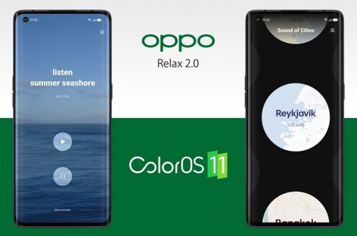 Представлена ColorOS 11: первая оболочка на Android 11 – фото 3