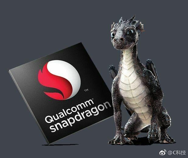 Xiaomi Mi Note 3 придет с Snapdragon 836 – фото 1