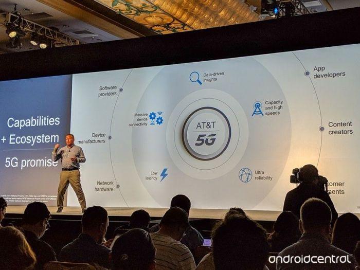 OnePlus первой представит смартфон с Snapdragon 855 и поддержкой 5G. Доплата за 5G немаленькая – фото 1