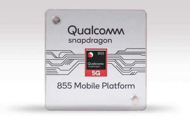 И все же Qualcomm представит Snapdragon 855 и результаты AnTuTu в сравнении с конкурентами – фото 1