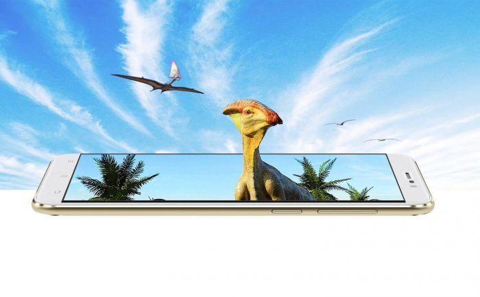 Cubot Dinosaur: мнение компании, в чем смартфон безупречен – фото 3