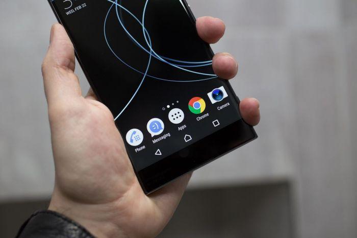 Sony анонсировала Xperia XA1 Ultra и Xperia XA1 с процессором Helio P20 и 23 Мп камерой – фото 4
