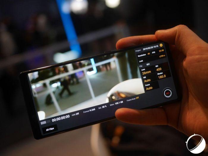 Sony: камера флагмана Xperia 1 демонстрирует серьезный прогресс – фото 2