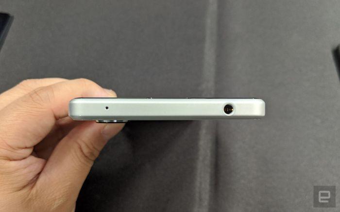 Анонс Sony Xperia 1 II: 4К-смартфон с оптикой Zeiss и с акцентом на скорость съемки – фото 2