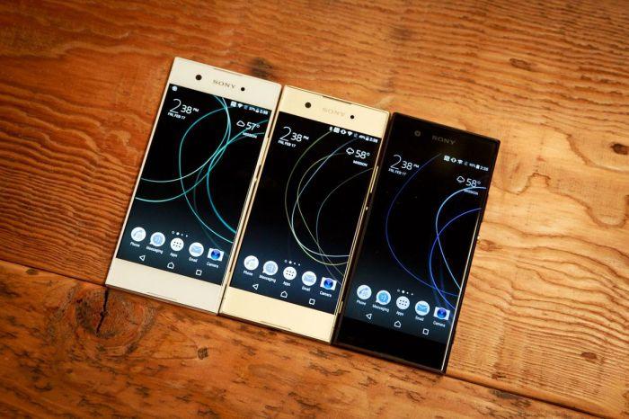 Sony анонсировала Xperia XA1 Ultra и Xperia XA1 с процессором Helio P20 и 23 Мп камерой – фото 7