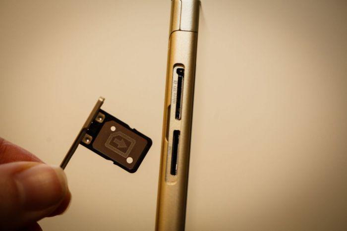 Sony анонсировала Xperia XA1 Ultra и Xperia XA1 с процессором Helio P20 и 23 Мп камерой – фото 6