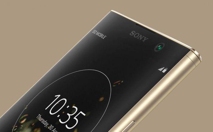 Представлен Sony Xperia XA2 Plus: мобильник с дисплеем 18:9 и хорошим звуком – фото 2