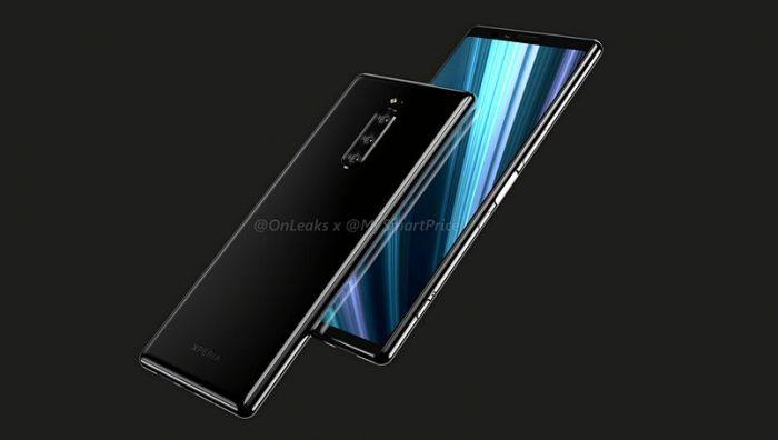 Sony Xperia XZ4 обещают емкий аккумулятор – фото 1
