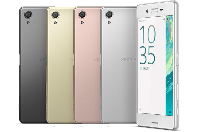 Sony Xperia X: производитель похвастался возможностями 23 Мп камеры – фото 1