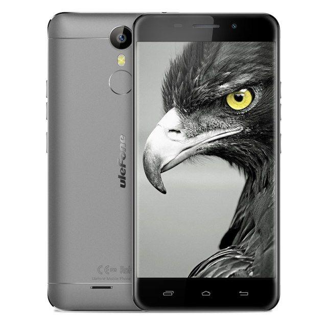 Ulefone Metal – доступный безрамочный смартфон в металлическом корпусе и с 3 Гб оперативки – фото 7