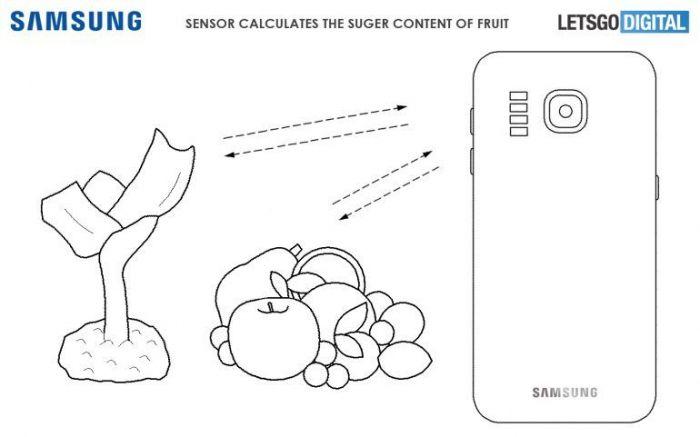 Samsung Galaxy S11 сможет подсчитать калорийность блюд и определит уровень стресса – фото 2