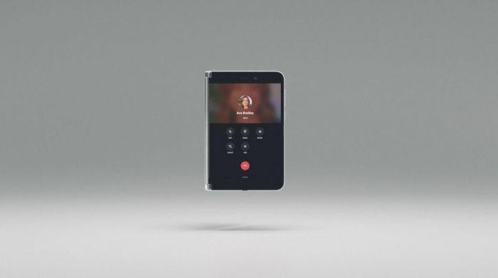 Microsoft представила двухэкранный и складной смартфон Surface Duo – фото 2