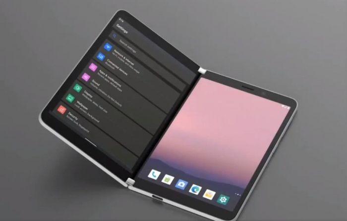 Смартфон Surface Duo от Microsoft может появиться значительно раньше срока – фото 2