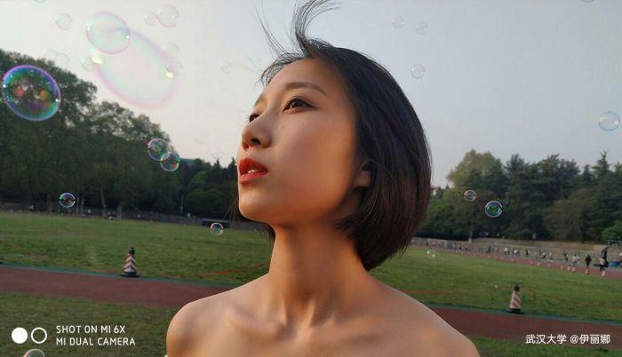 Как снимает Xiaomi Mi 6X: официальные примеры снимков – фото 2