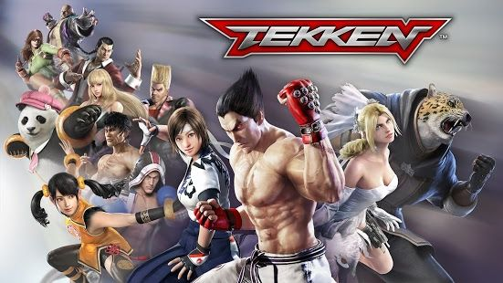 Легендарные хиты игровой индустрии Tekken и Mario Kart получат вторую жизнь на смартфонах – фото 1