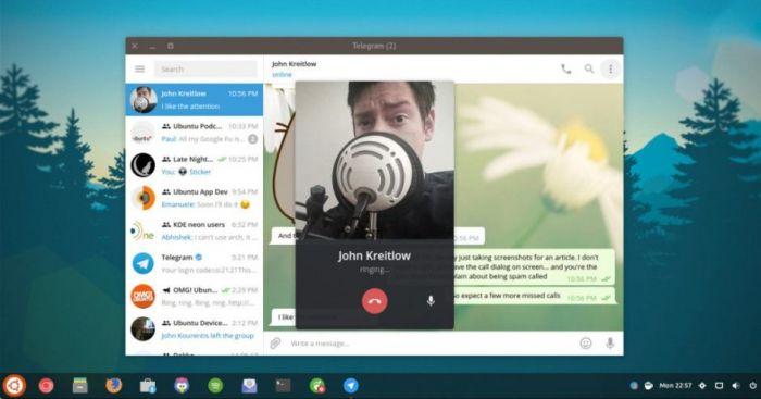 Telegram получил функцию видеозвонков для Android и десктопной версии – фото 2