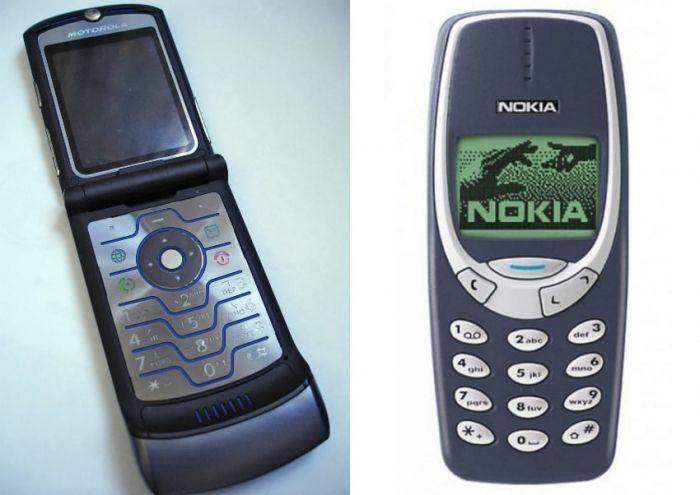 Раскладушка Motorola RAZR вернется, но с гибким дисплеем и высоким ценником – фото 3