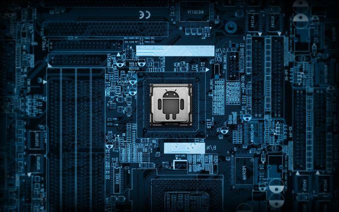 Google решительно настроена создавать собственные процессоры – фото 1
