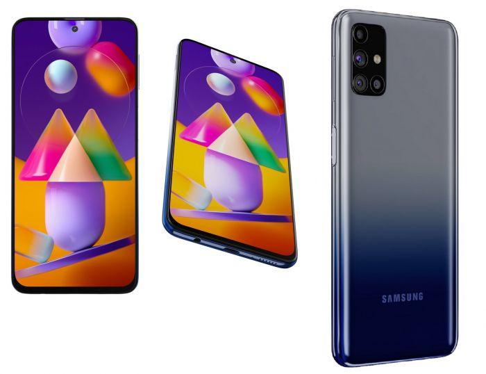 Дебют Samsung Galaxy M31s: выносливый кандидат для народа – фото 3