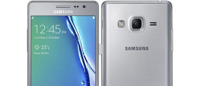 Samsung Z4 получит тыльную камеру с двумя отдельными светодиодами и Tizen OS – фото 1