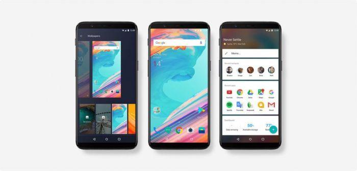 Project Treble пришел на OnePlus 5/5T – фото 2