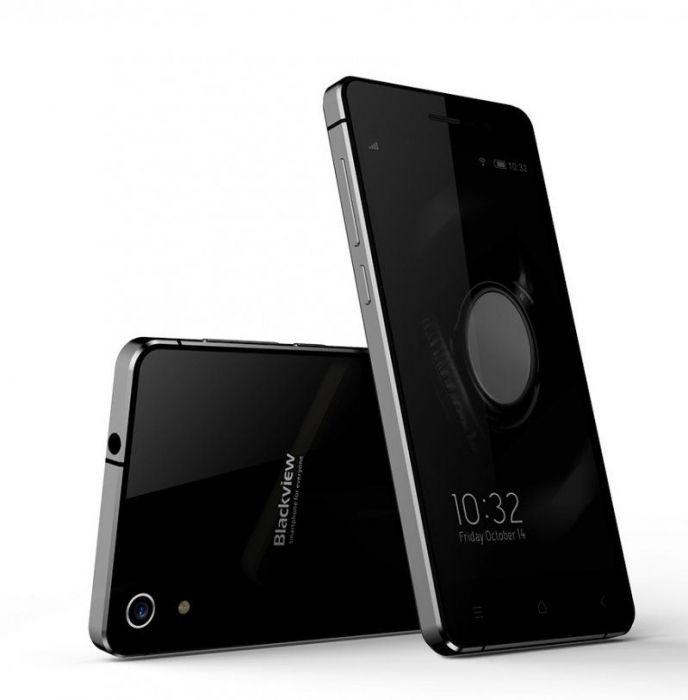 Blackview Omega Pro: видеообзор (распаковка) доступного смартфона на 8-ядерной платформе – фото 1