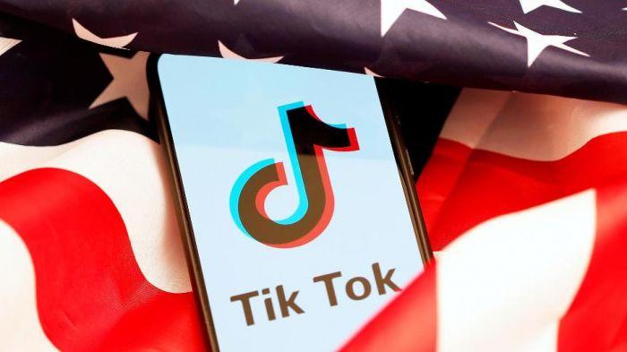 TikTok в США